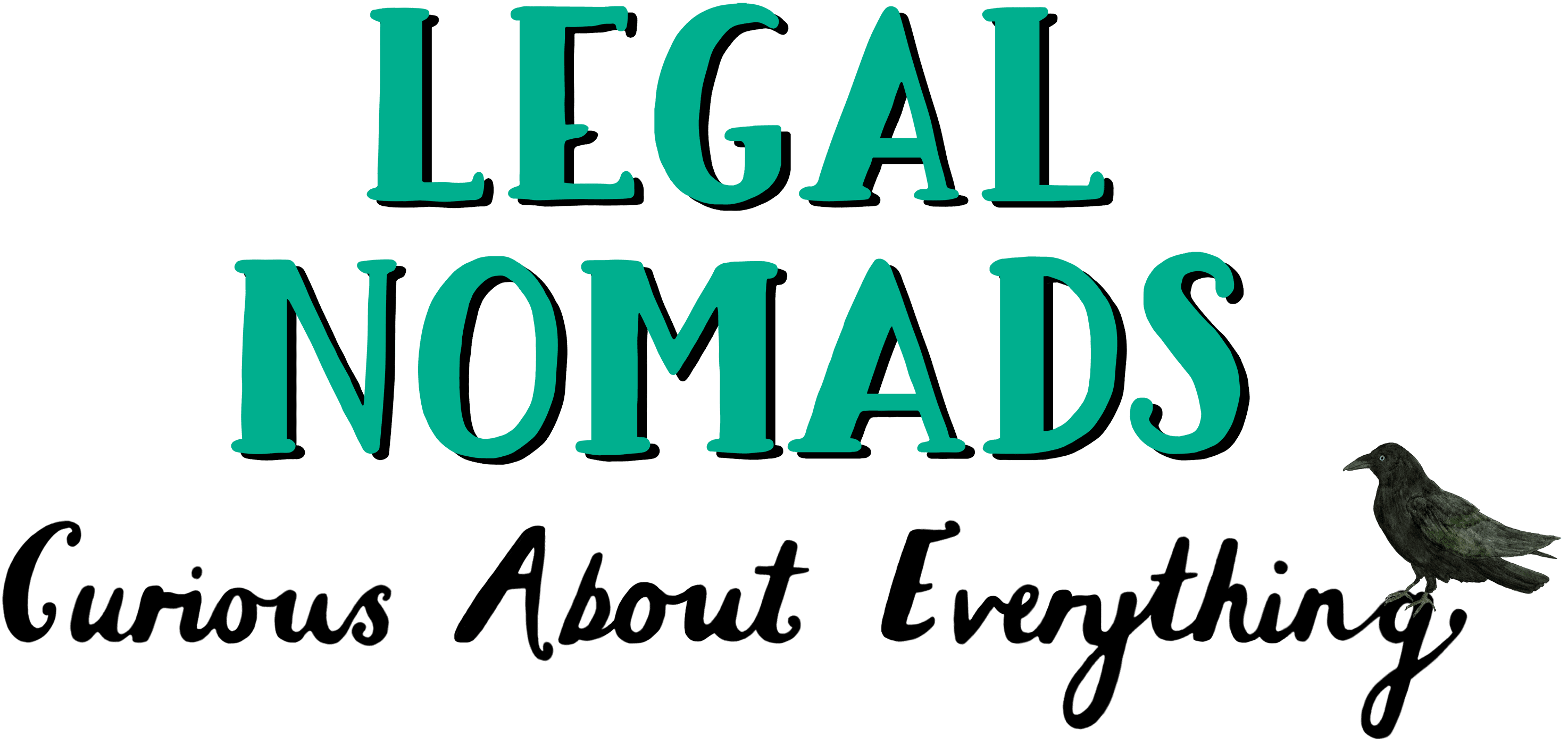 Legal Nomads   Curious About Everything